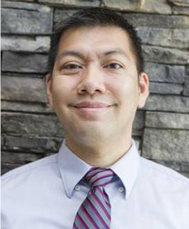 Dr. Patrick Wu