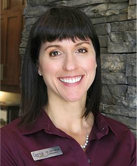 Dr. Adrienne Levasseur